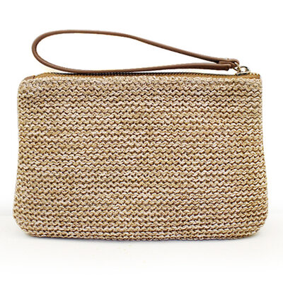 Attractive/Special Straw Evening Bags