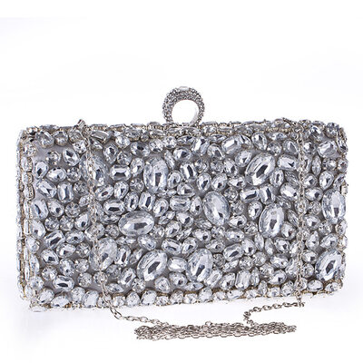 Charming/Refined/Attractive Polyester Clutches/Evening Bags