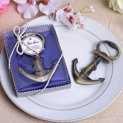 Groomsmen Geschenken - Elegant Zink Legering Flesopener