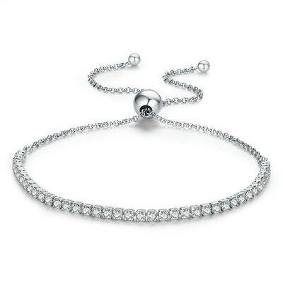 Fijne ketting Bruids armbanden Bolo armbanden - Valentijnsgeschenken Voor Haar
