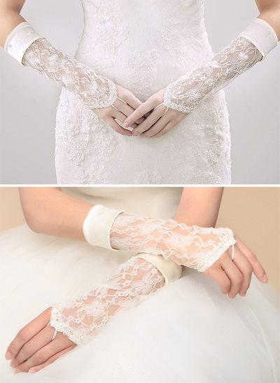 Nylon Bridal Gloves