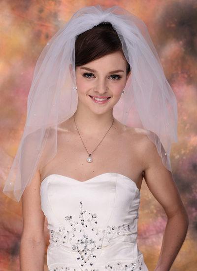Magic 2018 wedding veils, glamorous wedding veils at cheap price ...