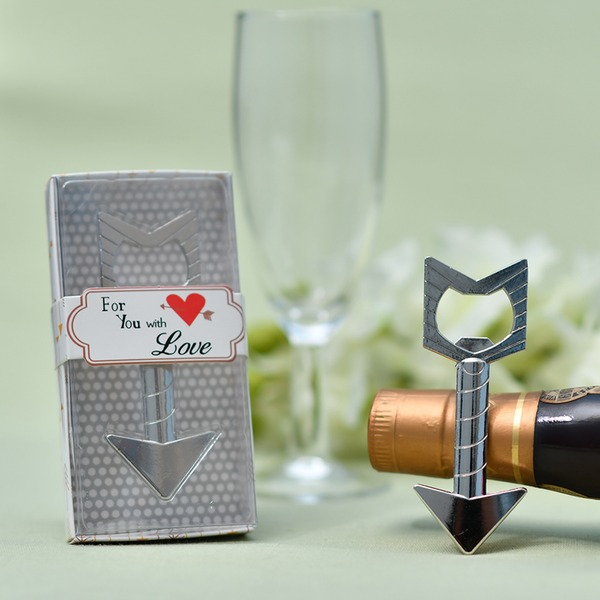 Sweet Love/Creative Zinc alloy Bottle Openers (Sold in a single piece)