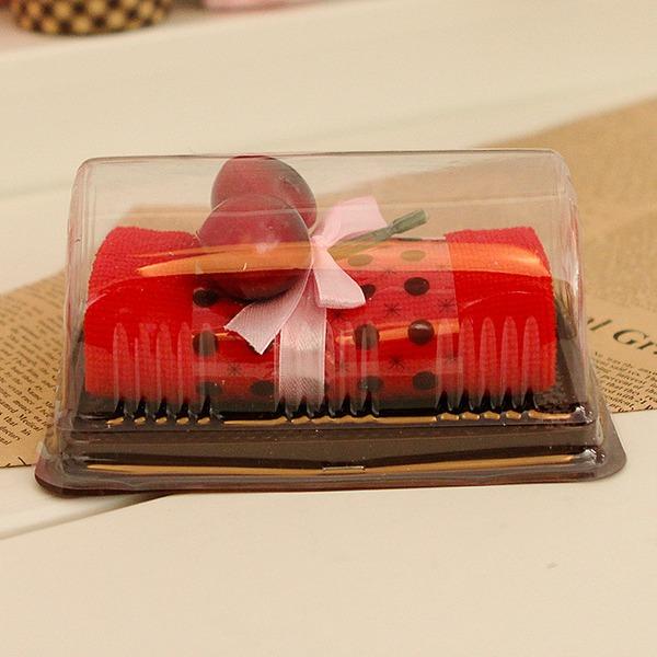 Kreativa gåvor Klassisk stil polyester Elegant Vackra Och (Säljs i ett enda stycke) Gåvor