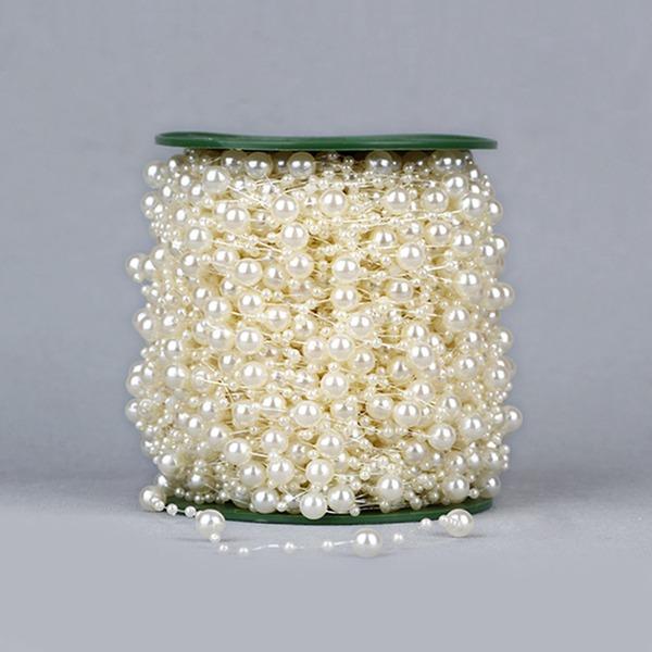 Prosty Bardzo Żywica/Plastikowy Akcesoria dekoracyjne (Sprzedawany w jednym kawałku)