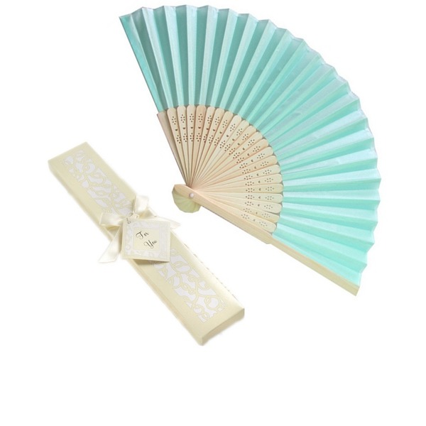 Classic/Lovely Bamboo Hand fan (Sold in a single)