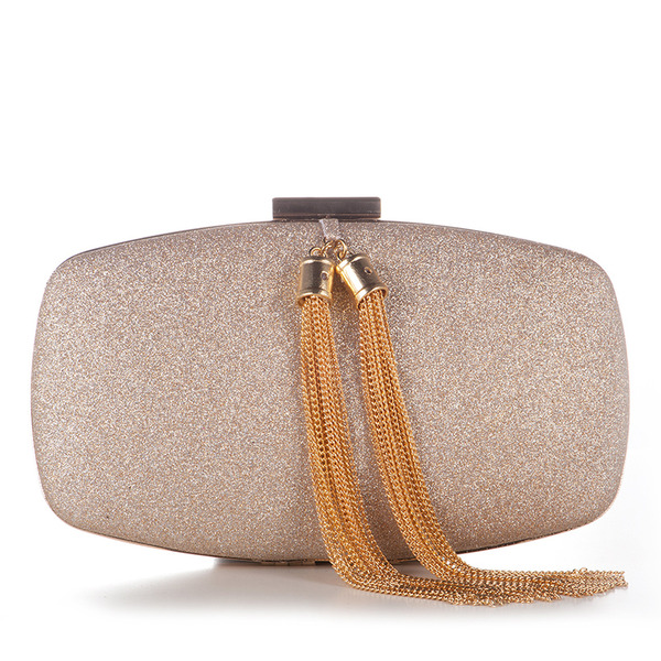 Elegant/Pretty/Attractive Sparkling Glitter Clutches/Evening Bags