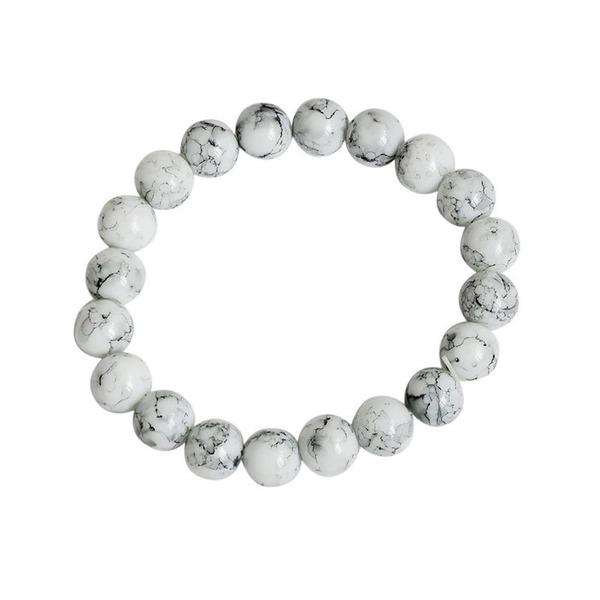 Unique Natural Stone Femmes Bracelets de mode (Vendu dans une seule pièce)
