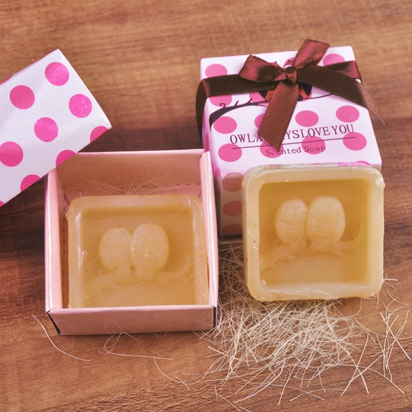 Soaps (Sold in a single piece)