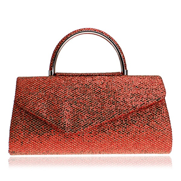 Classical Polyester Top Handle Bags