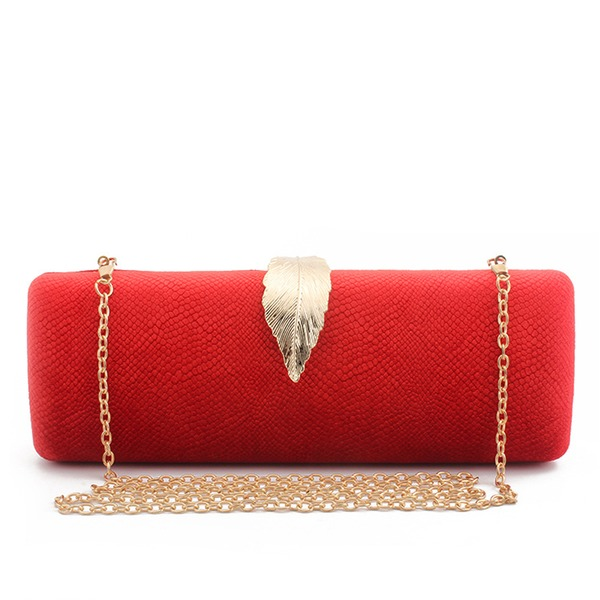 Unique Velvet Clutches