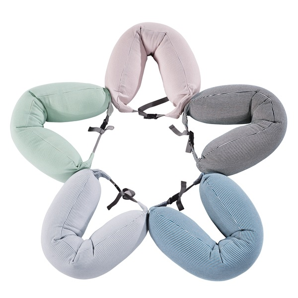Casual Cotton Throw Pillow