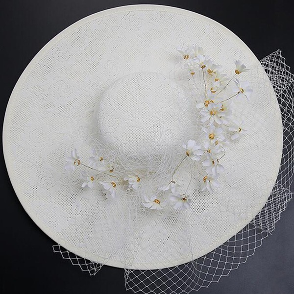 Damene ' Bomull Fascinators