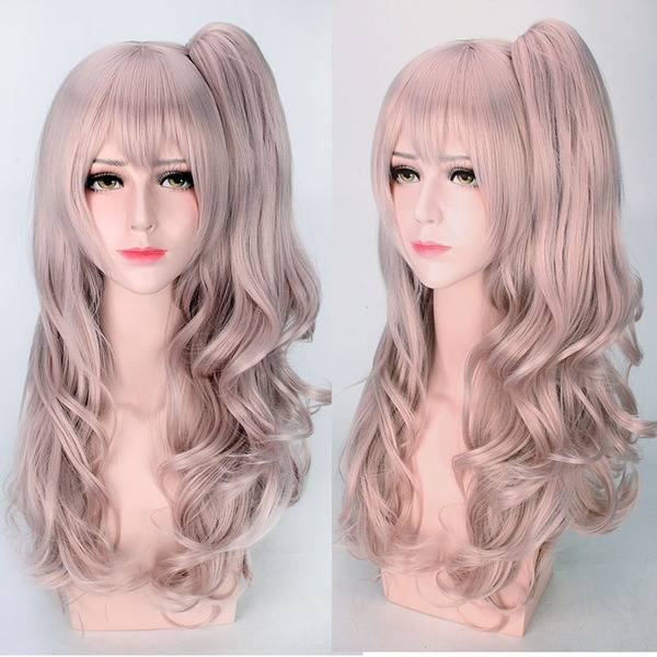 Loose Wavy Synthétique Perruques capless Cosplay / Perruques à la mode 460g