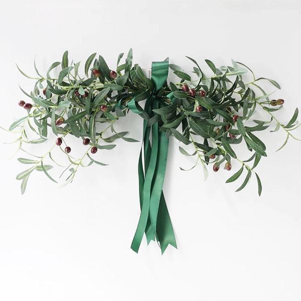 Flores Artificiais Decorações de Casamentos