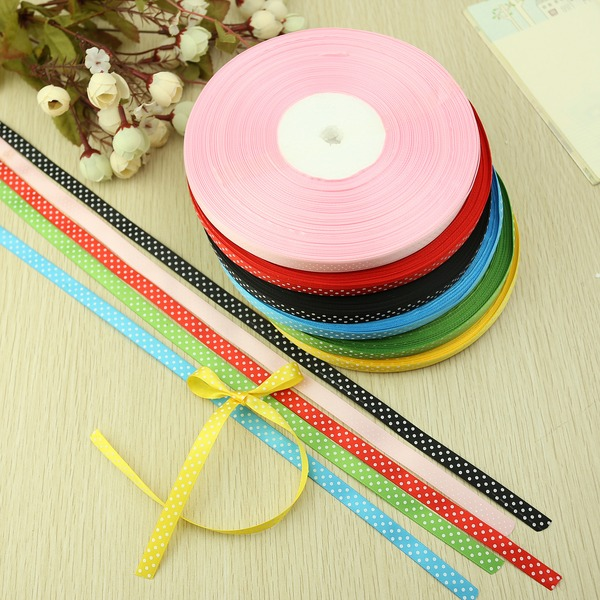 Ribbon Satin
