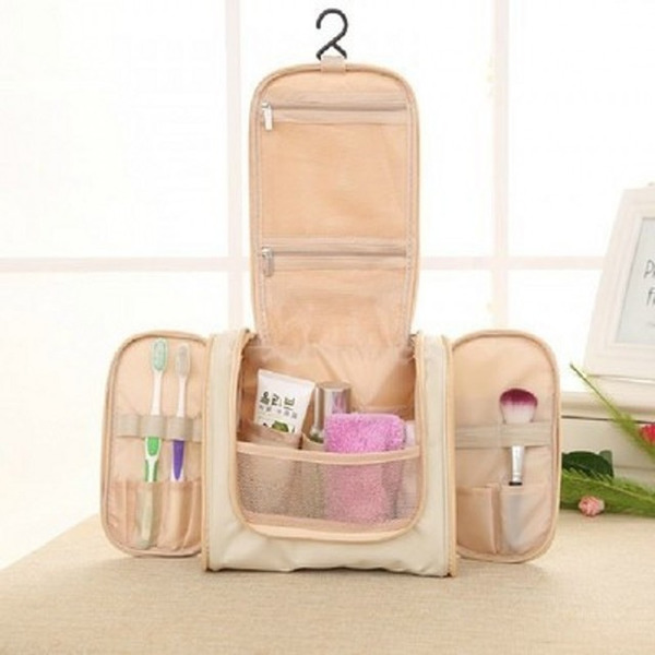 Casual Classic Polyester Storage Bag