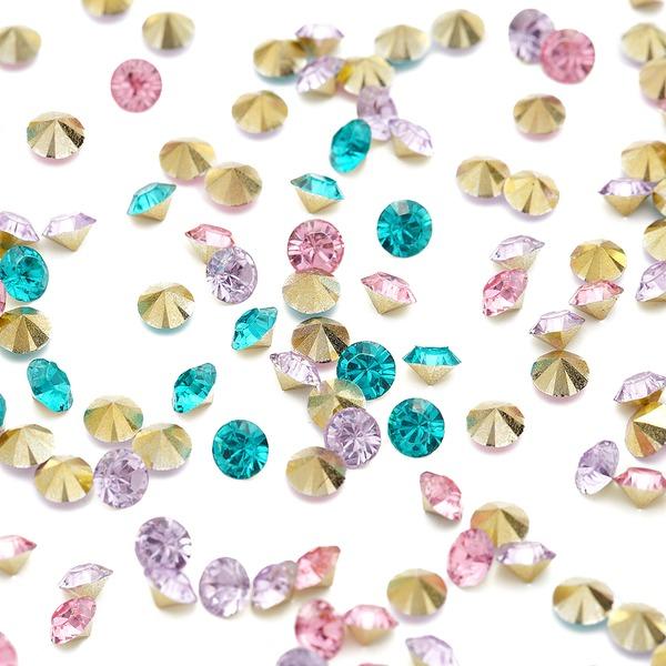 """1/6""""(0.4cm) Nice Diamond Pieces (bag of 2000)"""