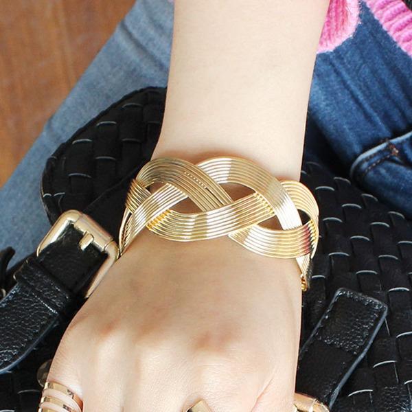 Unique Alliage Femmes Bracelets de mode (Vendu dans une seule pièce)