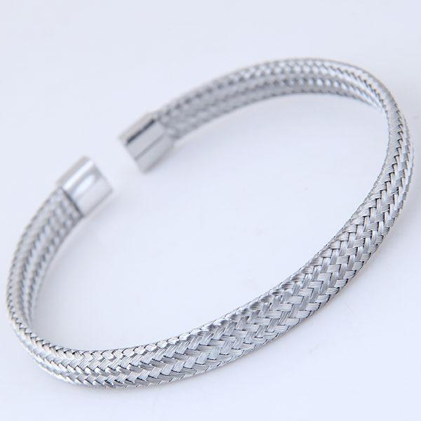 Mode Alliage Dames Bracelets de mode
