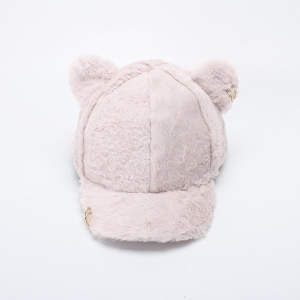 Ladies' Beautiful/Lovely Cony Hair Baseball Cap