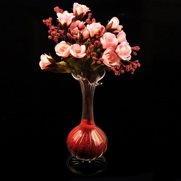 Hyggelig Glass Vase