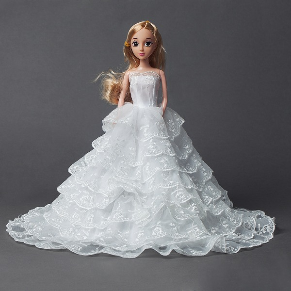 Toys Cute Lace Tulle Non-personalized Gifts