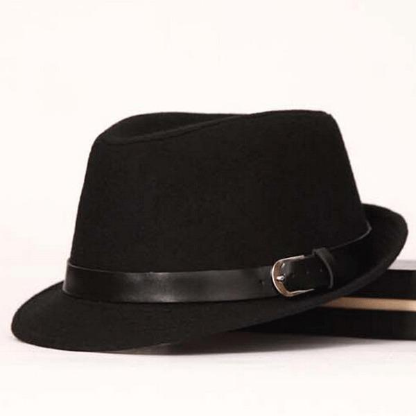 Dames Mooi Slappe Hat