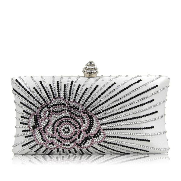 Elegant Krystall / Rhinestone Koblinger