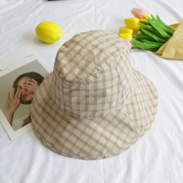 Unisex Lovely/Glamourous/Classic Cotton Floppy Hat