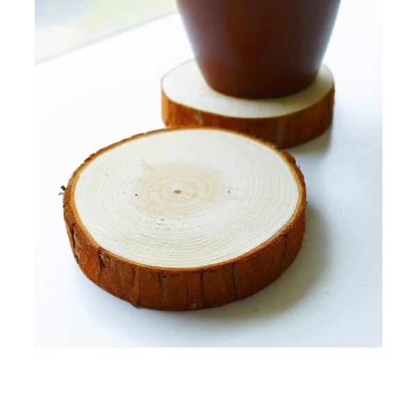 """""""Tee Zeit"""" Aus Holz Tee Party Gast-Geschenke (In einem einzigen verkauft)"""