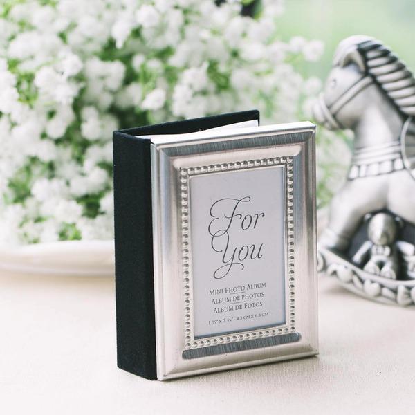 Stile classico Rettangolare Lega di alluminio Photo Frames
