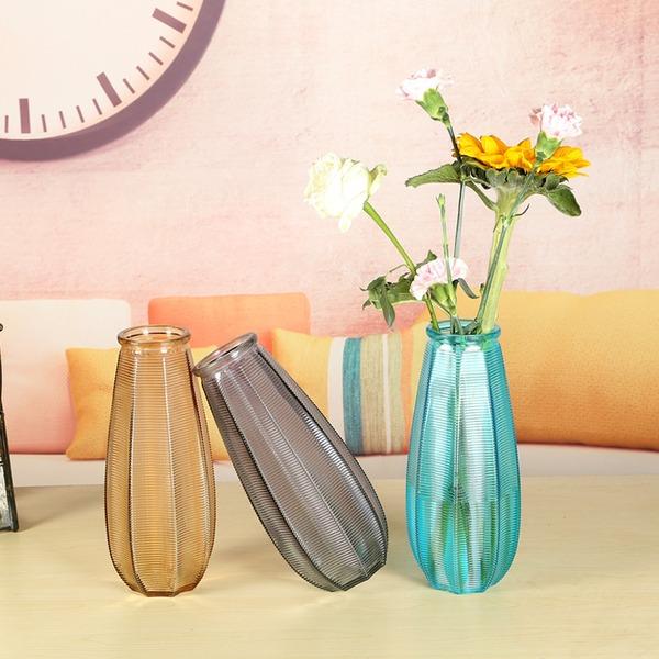 Wijnoogst glas Huisdecoratie