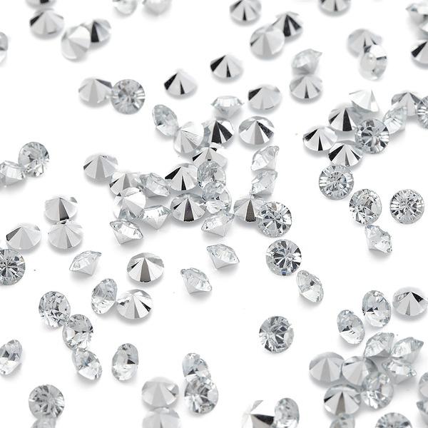 "1/6""(0.4cm) Pretty Diamond Pieces (bag of 2000)"
