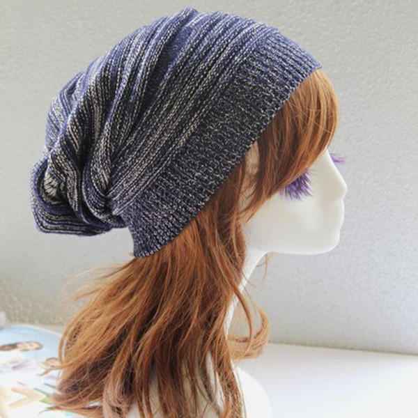 Unisex Unique Polyester Beanie/Slouchy
