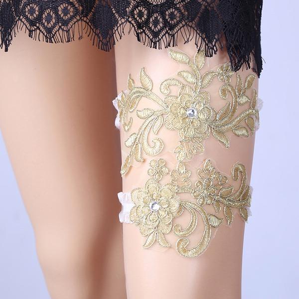 2-Piece/Elegant/Charming Wedding Garters