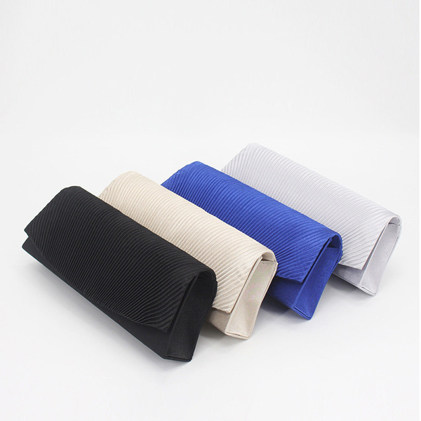 Charming Polyester Clutches/Bridal Purse