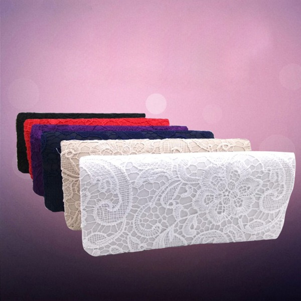 Fashional Polyester Clutches