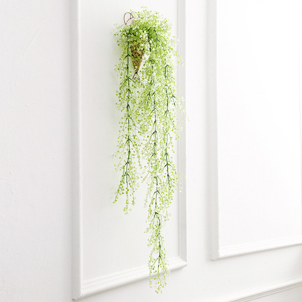 Elegant Plastic Wall Decoration