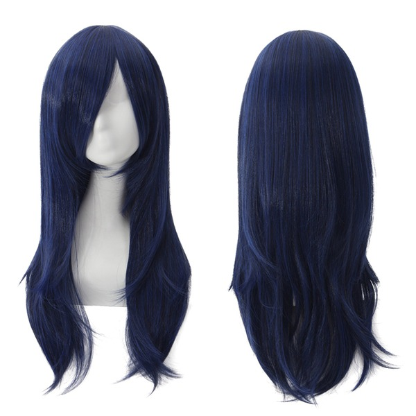 Straight Synthetic Hair Cosplay/Trendy Wigs 300g