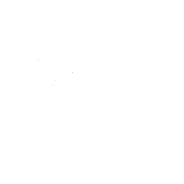 Persoonlijke Zink Legering Sleutelhangers/Flessen Verbreekcontact (Set van 4)