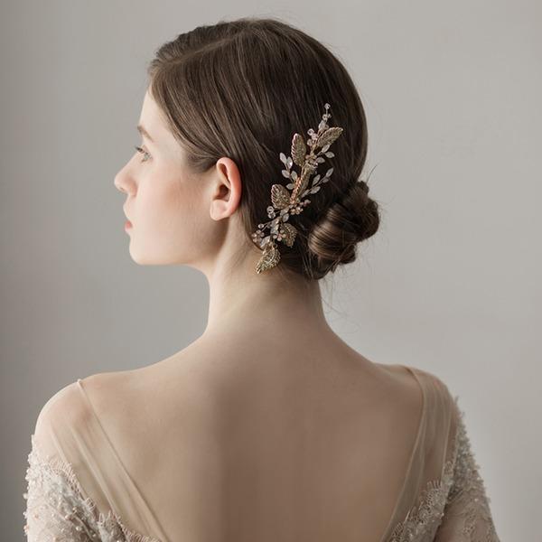 Magnifique Strass épingles à cheveux (Vendu dans une seule pièce)