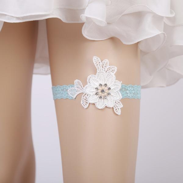 Elegant/Schön Hochzeit Strumpfbänder