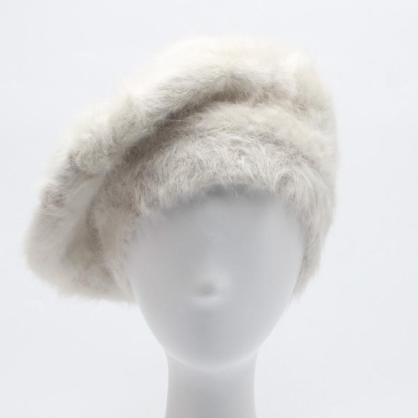 Misto Moda/Elegante/Unico Cony capelli Basco Cappello