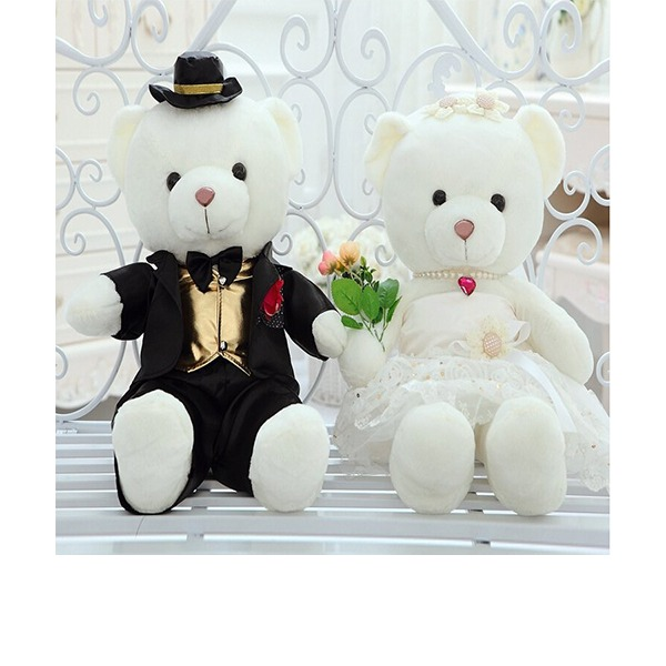 Toys Tulle Plush Bear Gifts
