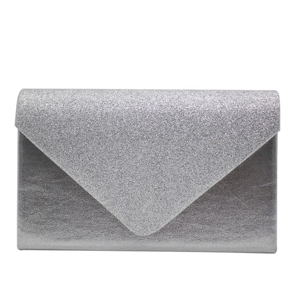 Unique Patent Leather Clutches