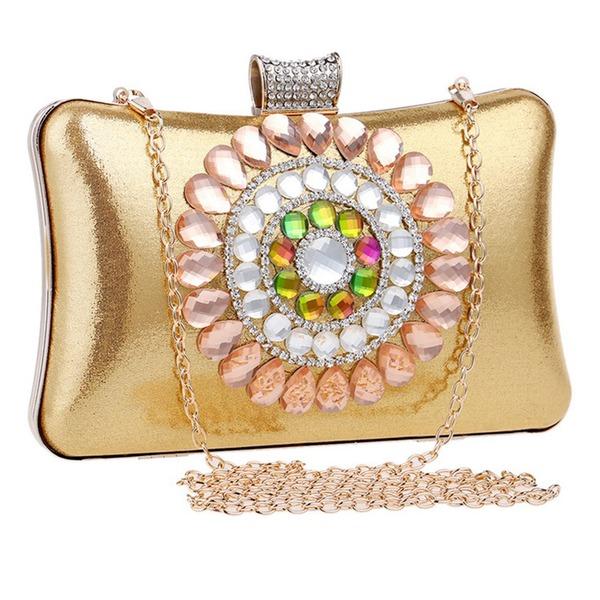 Elegant Legierung Handtaschen
