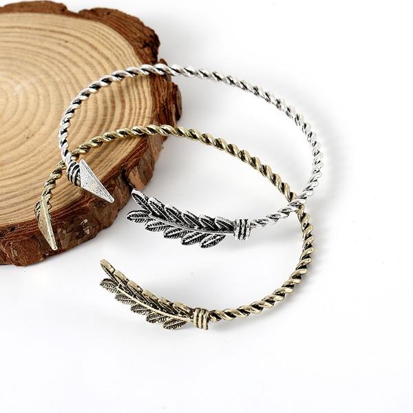 Uniek Legering Vrouwen Fashion Armbanden