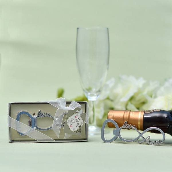 Creative/Classic Zinc alloy Bottle Openers (Sold in a single piece)