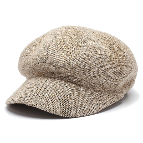 Misto Moda/Affascinante/Elegante Cotone Basco Cappello